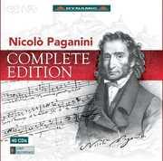 Paganini Complete Edition