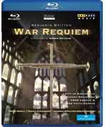 War Requiem , Andris Nelsons