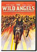 The Wild Angels , Peter Fonda