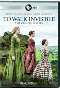 To Walk Invisible: The Brontë Sisters (Masterpiece) , Finn Atkins