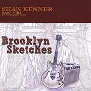 Brooklyn Sketches