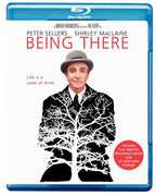 Being There , Peter Sellers