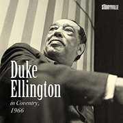 Duke Ellington in Coventry