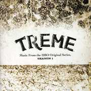 Treme: Season 1 (Music From the HBO Original Series)