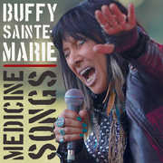 Medicine Songs , Buffy Sainte-Marie