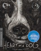 Heart Of A Dog (Criterion Collection) , Laurie Anderson