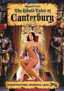 Ribald Tales of Canterbury , Sharon Kelly