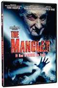 Mangler , Ted Levine