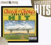 Greatest Hits [Explicit Content] , Cheech & Chong