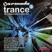 Armada Trance, Vol. 3 [Import]