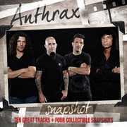 Snapshot: Anthrax , Anthrax