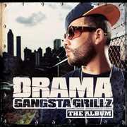 Gangsta Grillz the Album