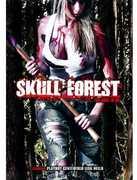 Skull Forest , James Howells