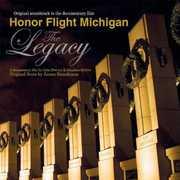 Honor Flight Michigan: The Legacy (Original Soundtrack to the Documentary Film)