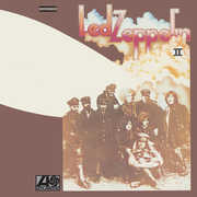 Led Zeppelin 2 , Led Zeppelin