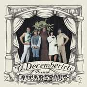 Picaresque , The Decemberists