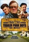 Trailer Park Boys: The Movie , John Paul Tremblay