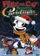 Felix the Cat Saves Christmas , Dave Coulier