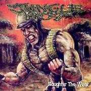 Slaughter the Weak