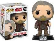 FUNKO POP! STAR WARS: The Last Jedi - Luke Skywalker
