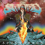 Apocryphon , Sword