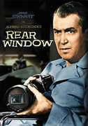 Rear Window , James Stewart