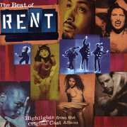 The Best Of Rent: Highlights From The Original Cast Album