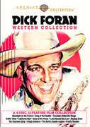 Dick Foran Western Collection , Dick Foran