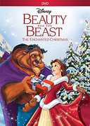 Beauty and the Beast: The Enchanted Christmas , Paul Reubens