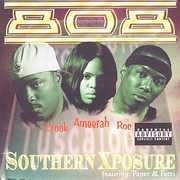 Southern Xposure [Explicit Content]