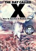 The Day Called X: How To Survive A Nuclear Attack , Glenn Ford