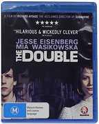 The Double [Import] , Noah Taylor