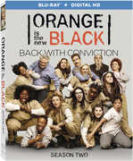 Orange Is the New Black Season 2 , Taylor Schilling