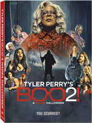 Tyler Perry's Boo 2! A Madea Halloween , Tyler Perry