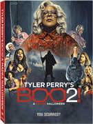 Tyler Perry's Boo 2! A Madea Halloween , Tyler Perry