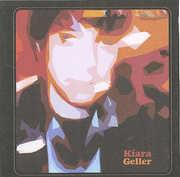 Kiara Geller