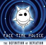 Definition of Deviation