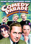 Comedy Parade: Rediscovered Classic , Pinky Lee