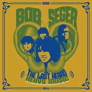 Heavy Music: The Complete Cameo Recordings 1966-1967 , Bob Seger