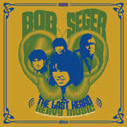 Heavy Music: The Complete Cameo Recordings 1966-1967 , Bob Seger