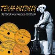 Texas Hillbilly: The Best Of Macy's Hillbilly Recordings