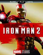 Iron Man 2 , Robert Downey, Jr.
