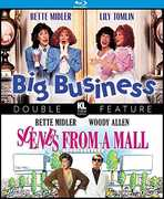Big Business /  Scenes From a Mall , Bette Midler