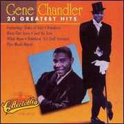 Twenty Greatest Hits