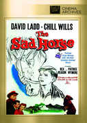 The Sad Horse , David Ladd