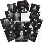 Great Live Recordings , Birgit Nilsson