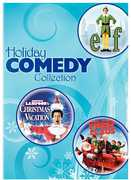 Holiday Comedy Collection , Chevy Chase