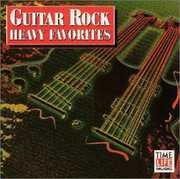 Guitar Rock /  Various [Import]
