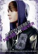 Justin Bieber: Never Say Never , Allison Kaye
