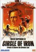 Circle of Iron , David Carradine